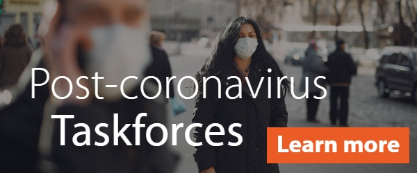 Post-coronavirus taskforces link