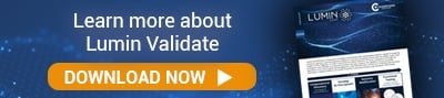 Learn more about Lumin Validate - click here