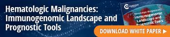 Hematologic Malignancies: Immunogenomic Landscape and Prognostic Tools - download white paper