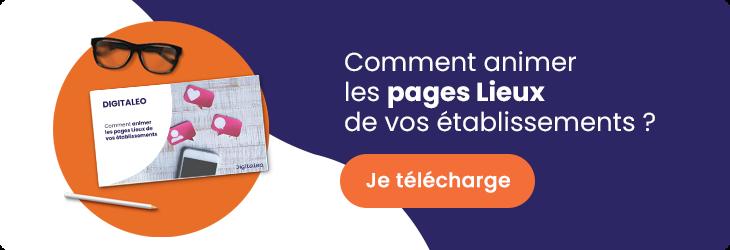 Fiche produit_Comment animer les pages Lieux de vos établissements