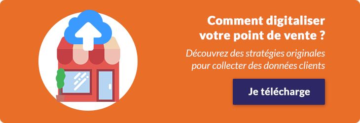 Comment digitaliser votre point de vente ?