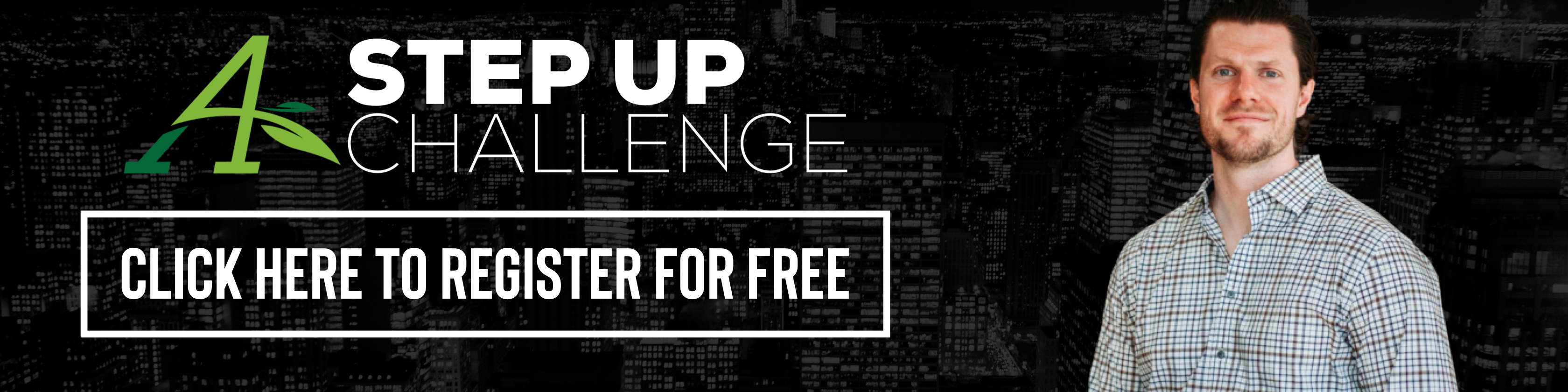 The 4A Step Up Challenge