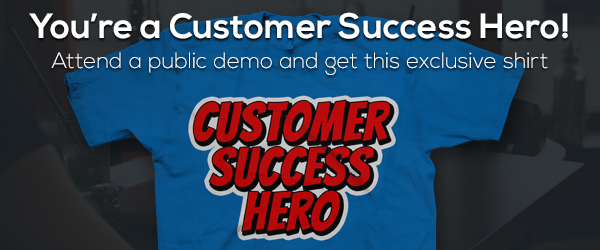 Customer Success Hero