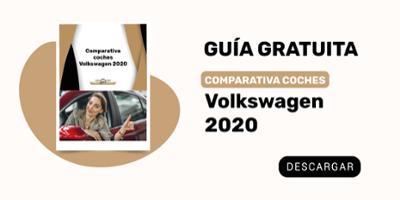 comparativa coches volkswagen