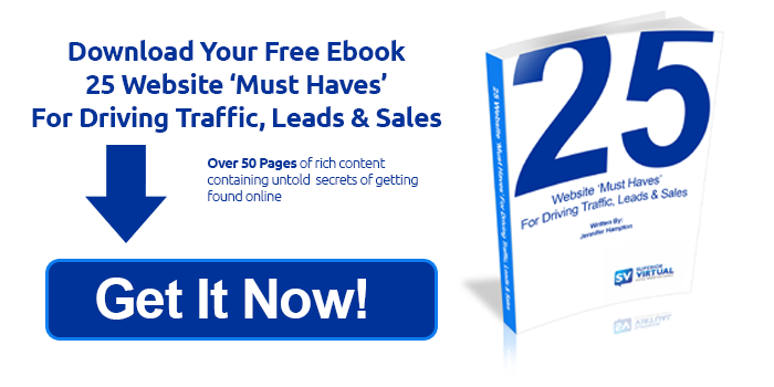 how to drive traffic leads and sales from your website