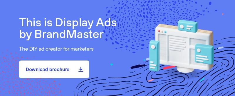 Display ads banner creator software