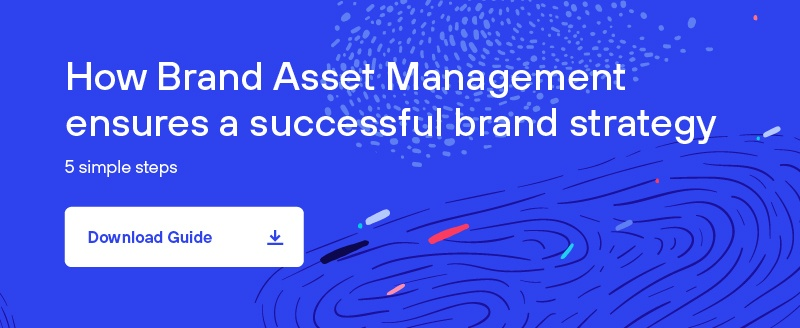 How Brand Asset Management ensures a succesful brand strategy