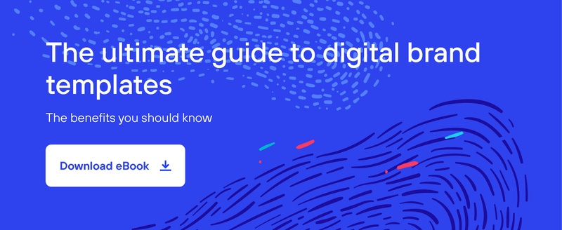 guide to digital brand templates