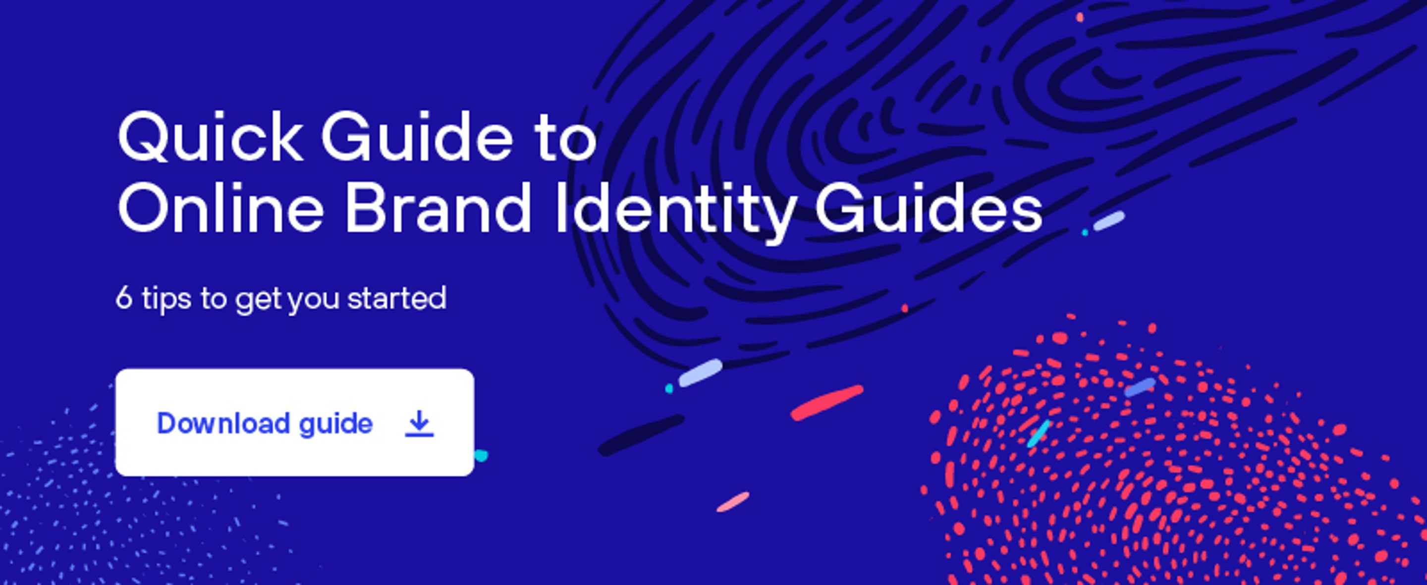 How to create digital brand identity guidelines