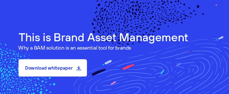 This is Brand Asset Management