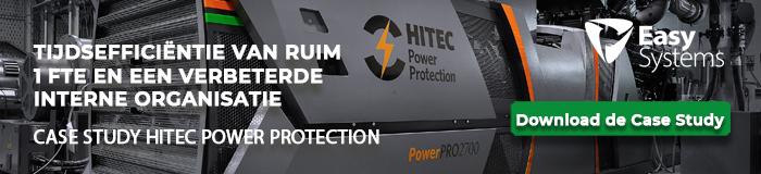 case study hitec power protection