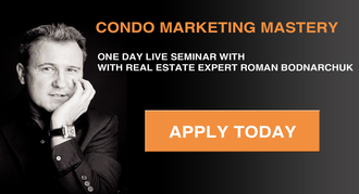 Condo Marketing Mastery