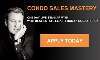 Condo Sales Mastery