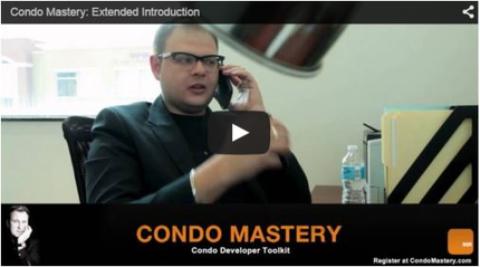 Condo Mastery Podcast Series