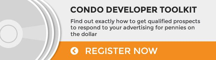 Register for the Condo Developer Toolkit