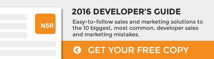Get your free copy of the 2016 Developer's Guide