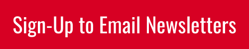 Email Newsletters sign-up