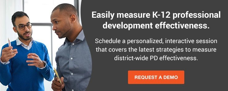 Measure PD Effectiveness