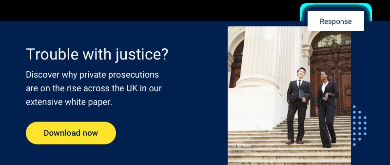 Rise of Private Prosecution CTA