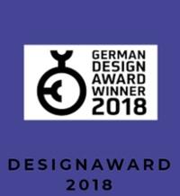 Designaward 2018