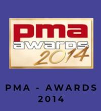 PMA Awards 2014