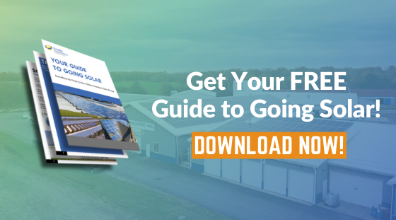 Download our solar buying guide
