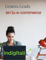 Genera ledas en tu e-commerce