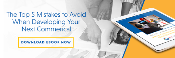 The Top 5 Mistakes to Avoid When Developing Your Next Commercial CTA