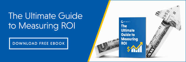 The Ultimate Guide to Measuring ROI CTA