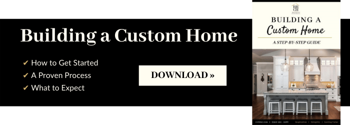 Building a Custom Home in Alachua County, Florida