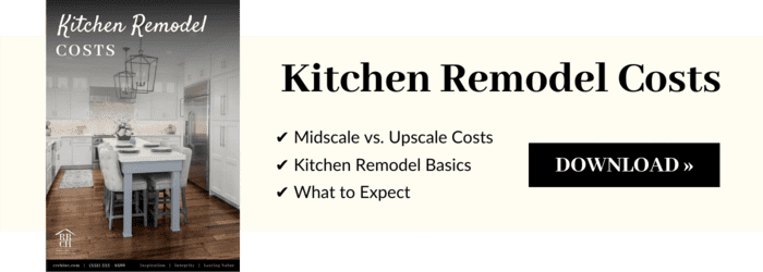 Kitchen Remodel Costs - Download