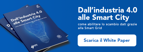 WP - Dall'industria 4.0 alla Smart City