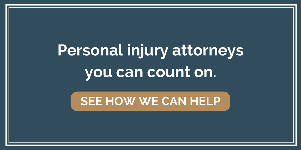personal injury attorney charlotte