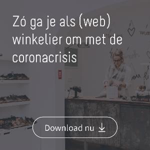 Zó ga je als (web)winkelier om met de coronacrisis
