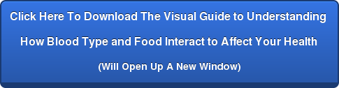 Click Here To DownloadThe Visual Guide to Understanding  How Blood Type and Food Interact to Affect Your Health (Will Open Up A New Window)