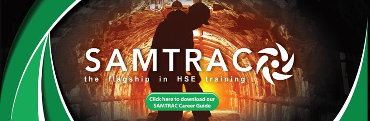 Download the SAMTRAC Career Guide