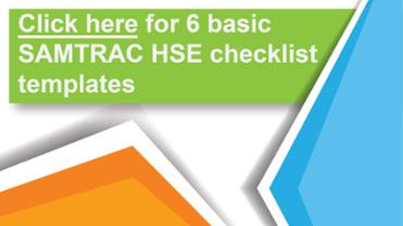 Download Risk Assessment Forms