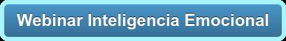 Webinar Inteligencia Emocional
