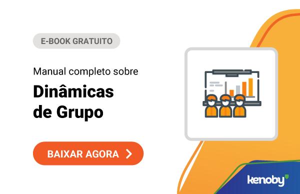E-book Dinâmicas de Grupo - Baixar Agora