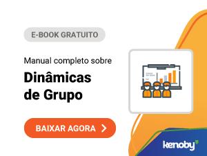 E-book - Dinâmicas de Grupo - Baixar Agora