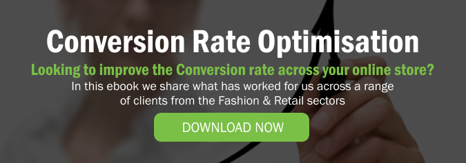 Looking to improve the Conversion rate across your online store?