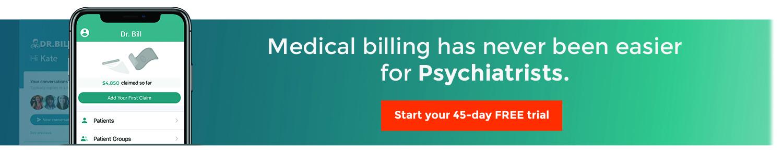 Dr. Bill - Psychiatry