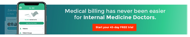 Dr. Bill - Internal Medicine