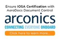 IOSA-safety-audit-AeroDocs-software