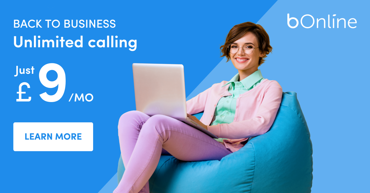 Get started with bOnline phone