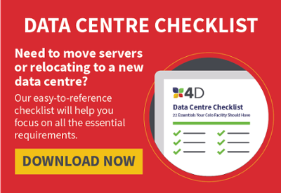Colocation checklist what to look for in a data centre