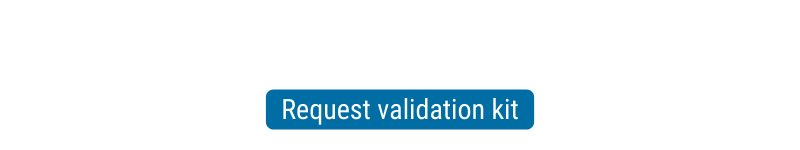 Request validation kit for cystatin C