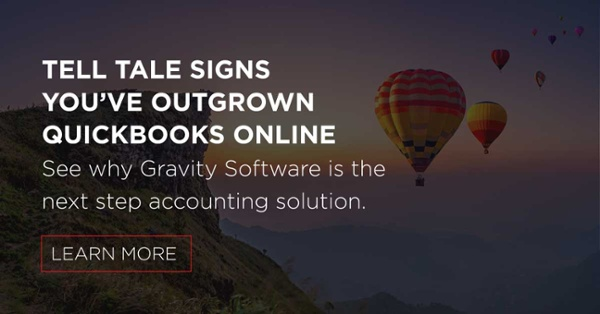 Telltale signs you've outgrown QuickBooks Online