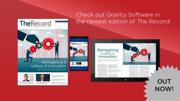 Gravity Software in The Record