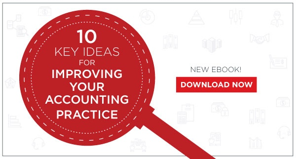 Gravity Software 10 key ideas for improving your accounting practice